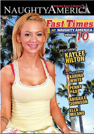 Fast Times At Naughty America 10