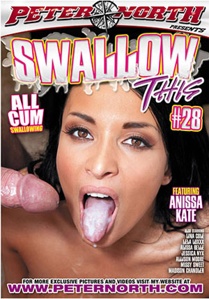 Swallow This 28