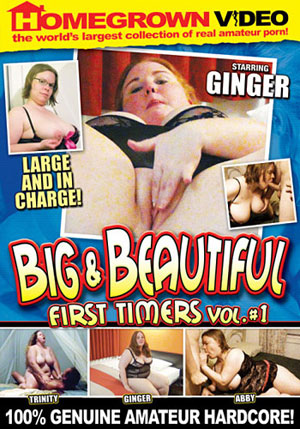 Big & Beautiful First Timers 1