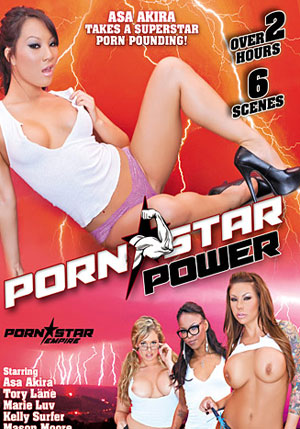 Porn Star Power 1