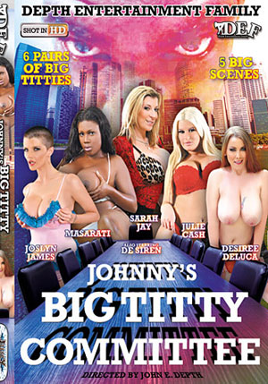 Johnny^ste;s Big Titty Committee