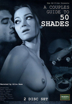 A Couples Guide To 50 Shades 1 (2 Disc Set)