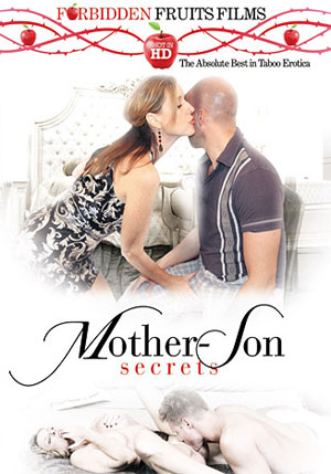 Mother-Son Secrets 1