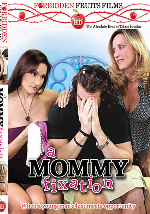 A Mommy Fixation 1