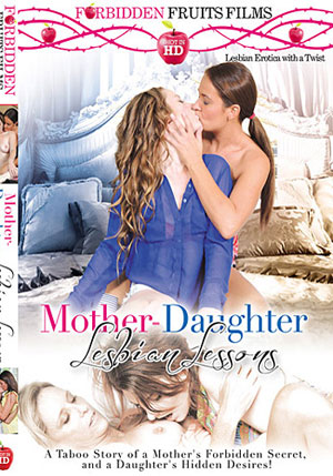 Mother-Daughter Lesbian Lessons 1