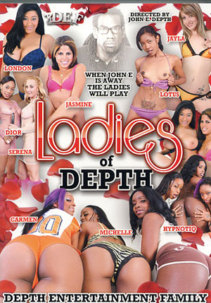 Ladies Of Depth