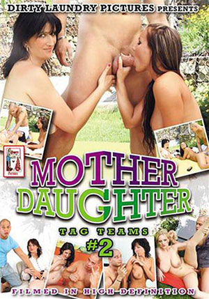Mother Daughter Tag Teams 2