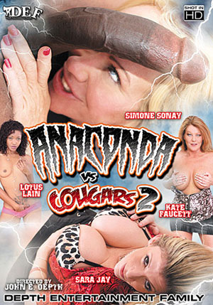 Anaconda Vs Cougars 2
