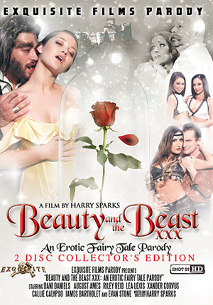 Beauty And The Beast XXX: An Erotic Tale (2 Disc Set)
