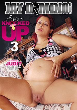 Sexy 'N Knocked Up 3