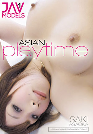 Asian Playtime