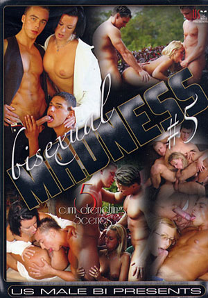 Bisexual Madness 5