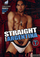 Straight From Argentina 1