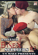 Bareback Bi Sex Soldiers 2