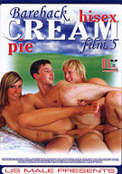 Bareback Bisex Cream Pie 5
