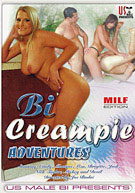 Bi Creampie Adventures 1