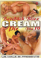 Bareback Bisex Cream Pie 10