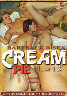Bareback Bisex Cream Pie 13