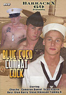 Blue Eyed Combat Cock