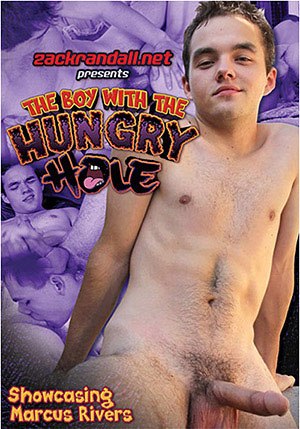 The Boy With The Hungry Hole