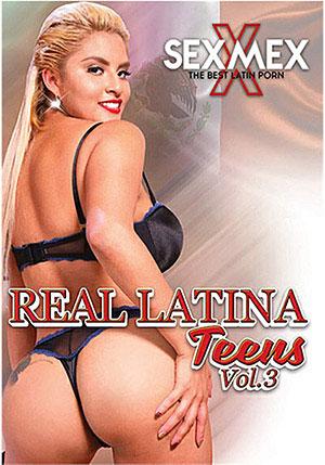 Real Latina Teens 3