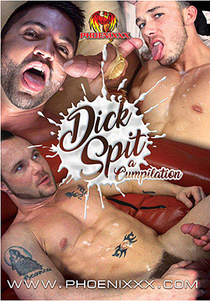Dick Spit
