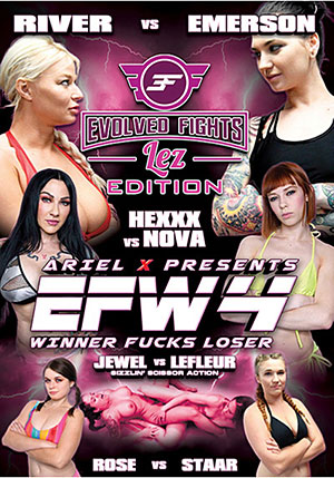 EFW 4: Winner Fucks Loser
