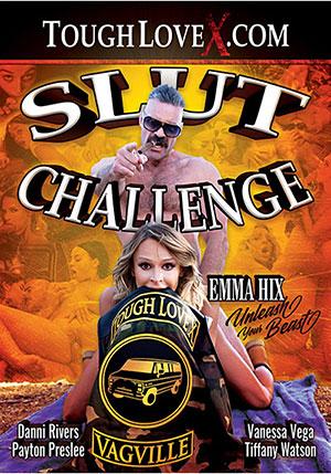 Slut Challenge