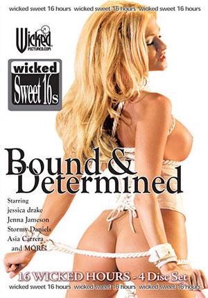 Bound & Determined 1 (4 Disc Set)