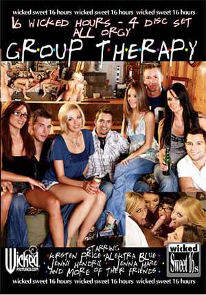 Group Therapy (4 Disc Set)