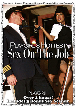 Playgirl's Hottest: Sex On The Job