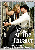 Playgirl's Hottest: At The Theater