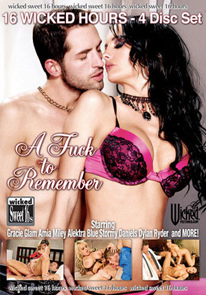 A Fuck To Remember (4 Disc Set)