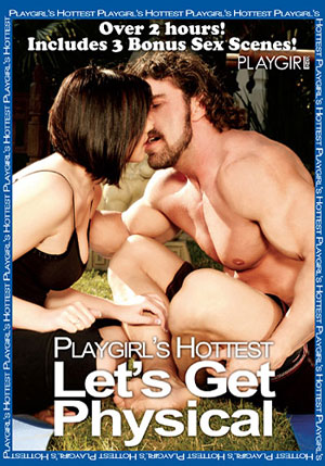 Playgirl's Hottest: Let's Get Physical