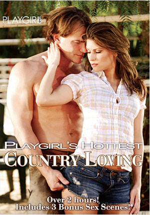 Playgirl's Hottest: Country Loving