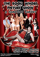 The Rocki Whore Picture Show: A Hardcore Parody ^stb;2 Disc Set^sta;