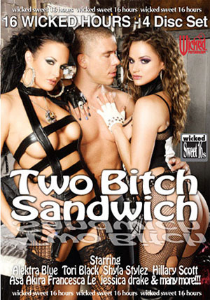 Two Bitch Sandwich (4 Disc Set)