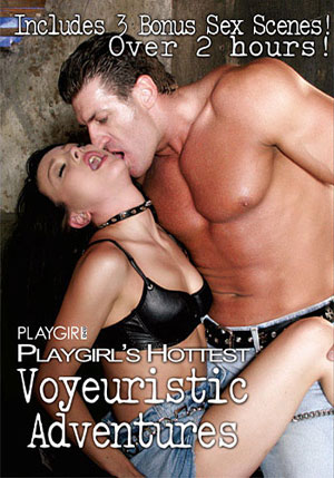 Playgirl's Hottest: Voyeuristic Adventures