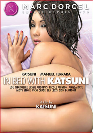 In Bed With Katsuni