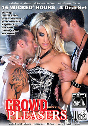 Crowd Pleasers (4 Disc Set)