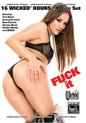 Fuck It (4 Disc Set)