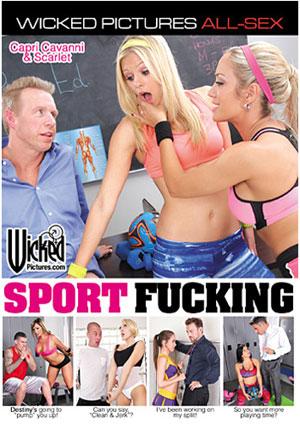 Sport Fucking