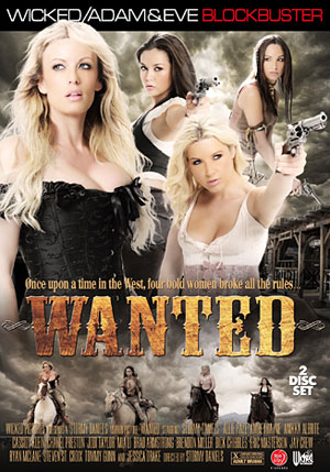 Wanted (2 Disc Set)