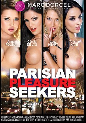 Parisian Pleasure Seekers