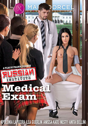 Russian Institute 22: Medical Exam
