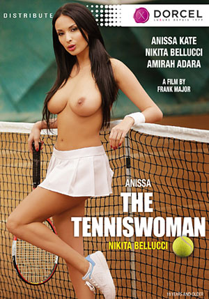 The Tennis Woman