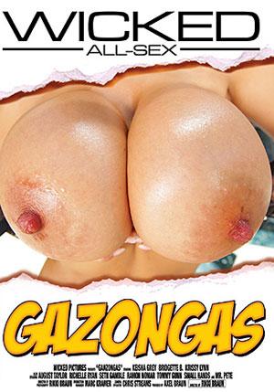Gazongas