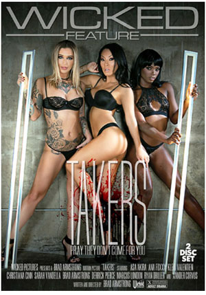 Takers ^stb;2 Disc Set^sta;