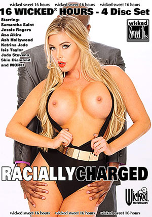 Racially Charged (4 Disc Set)