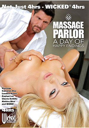 Massage Parlor: A Day Of Happy Endings